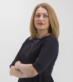 Елена Кущ