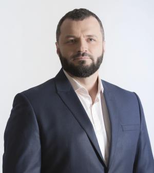 Олег Трибой
